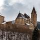 Historical Church-Castle St.Oswald - PhotoDune Item for Sale