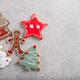 Christmas ginger bread cookies - PhotoDune Item for Sale