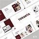 Torantta - Keynote Template