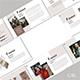 Fanna - Google Slides Template