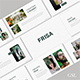 Frissa - Google Slides Template