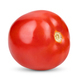 Fresh red tomato isolated on white - PhotoDune Item for Sale