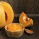 Fresh Pumpkin Puree - PhotoDune Item for Sale