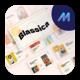 BLASSICA - Fashion & Clothing Keynote Template