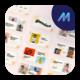 BLASSICA - Fashion & Clothing Google Slides Template