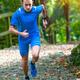 High-mountain running - PhotoDune Item for Sale