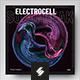 Electro Cell – Album Cover Artwork / Youtube Thumbnail Template