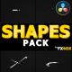 Funny Shapes | DaVinci Resolve - VideoHive Item for Sale