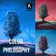 False Color Philosophy