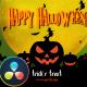 Halloween Openers - DaVinci Resolve - VideoHive Item for Sale