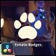 Flat Logo Opener For DaVinci Resolve - VideoHive Item for Sale