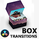 Box Transitions for DaVinci Resolve - VideoHive Item for Sale