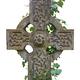 Ancient Celtic Cross Gravestone - PhotoDune Item for Sale