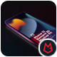 Grand App Launch Event Promo   Phone 13 Pro Mockup