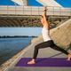 Yoga exercise - PhotoDune Item for Sale