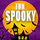 Spooky Halloween Fun Pack