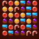Candy Blast (Unity+Admob+Android+IOS)