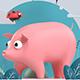 3D Animated Animals Vol. 1