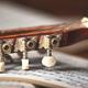 Mandolin tuning keys backed - PhotoDune Item for Sale