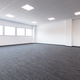 Empty new office for rent - PhotoDune Item for Sale