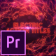 Electric Action Titles - Premiere Pro - VideoHive Item for Sale