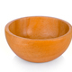 wood bowl on white background - PhotoDune Item for Sale