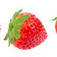 Strawberry on white background - PhotoDune Item for Sale
