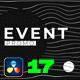 Event Promo(Black & White) - VideoHive Item for Sale