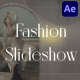 Fashion Slideshow | After Effects - VideoHive Item for Sale