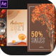 Autumn Season Instagram Stories - VideoHive Item for Sale