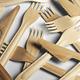 Wooden tableware - PhotoDune Item for Sale