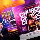 Church Flyer Bundle 2 in 1