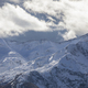 snowy mountains on sunny day - PhotoDune Item for Sale