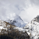 mountains in snow during autumn - PhotoDune Item for Sale