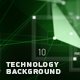 Technology Background - VideoHive Item for Sale