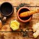 Ginger root tea - PhotoDune Item for Sale