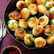 Delicious fried dumplings - PhotoDune Item for Sale