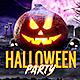Cinematic Halloween Instagram Stories - VideoHive Item for Sale