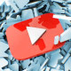 YouTube Logo - VideoHive Item for Sale