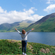 Wastwater lake in the Lake District National Park - PhotoDune Item for Sale