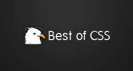 Best of CSS