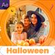 Happy Halloween | Halloween Opener - VideoHive Item for Sale