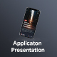 Mobile App Promotion B146 - VideoHive Item for Sale