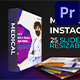 Medical Healthcare Promo   Mogrt Pack - VideoHive Item for Sale