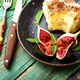 Pie with fresh figs - PhotoDune Item for Sale