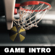 Basketball Game Intro - Teaser - VideoHive Item for Sale