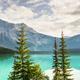 Emerald lake - PhotoDune Item for Sale