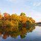Autumn lake - PhotoDune Item for Sale