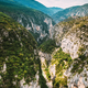Beautiful Mountains Landscape Of The Gorges Du Verdon In South-eastern France - PhotoDune Item for Sale