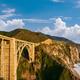 Bixby Creek Bridge on Highway 1, California - PhotoDune Item for Sale